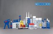Продукты промышленой химии Weicon