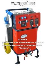 Пенополиуретан,  установка ППУ,  пенополиуретан купить, оборудование.