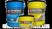 Праймер битумный ТЕХНОНИКОЛЬ №01 (20л/16кг) в Киеве